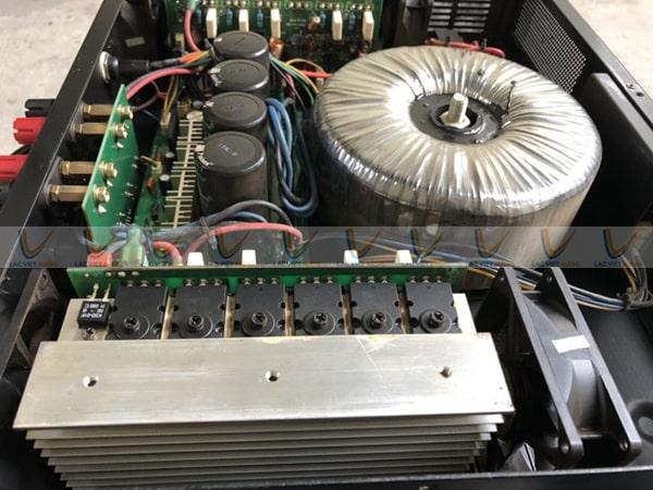 Cục đẩy bãi VIV MT-2800 chất lượng cao được nhiều người dùng ưa chuộng