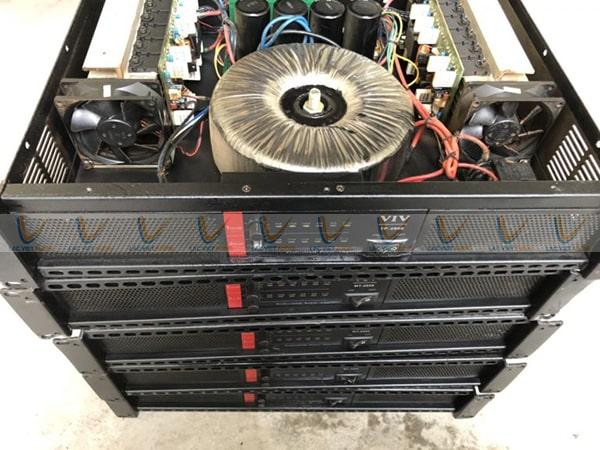 Cục đẩy bãi VIV MT-2800 chất lượng được nhập khẩu từ Nhật Bản