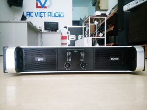 Cục đẩy công suất BW D2650 chất lượng giá rẻ