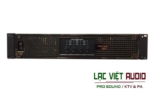 Cục đẩy CA Pro 1300