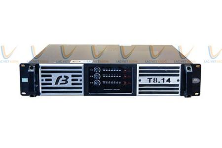 Cục đẩy công suất BFaudio T8.14