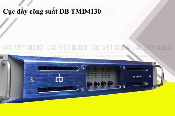 Cục đẩy công suất dM TMD 4130 Lạc Việt Audio chính hãng