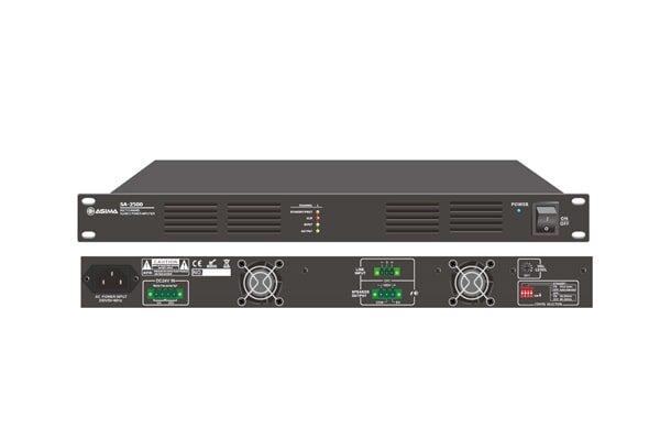 Cục đẩy công suất ASIMA SA-4500
