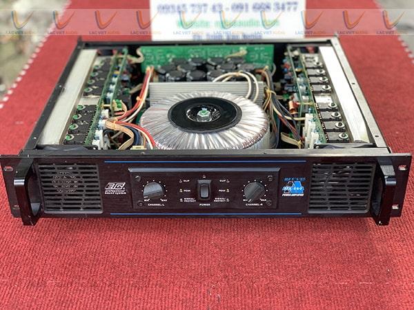 Mua cục đẩy công suất bãi ETC MA 560 giá rẻ chính hãng tại Lạc Việt Audio
