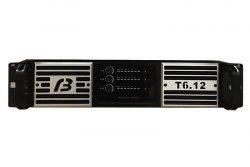 Cục đẩy công suất BFaudio T612