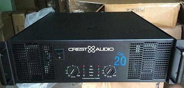 Mua cục đẩy Crest Audio giá rẻ