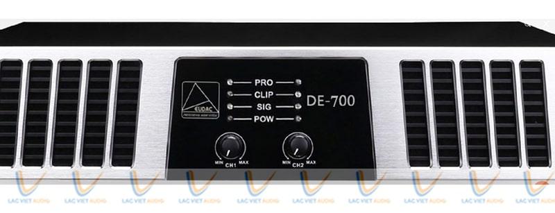 Cục đẩy công suất EUDAC DE-700