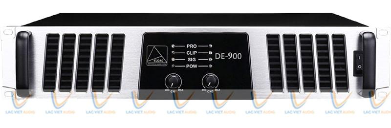 Cục đẩy công suất EUDAC DE-900