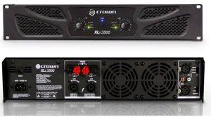 Cục đẩy công suất hàng bãi Mỹ Cown Audio