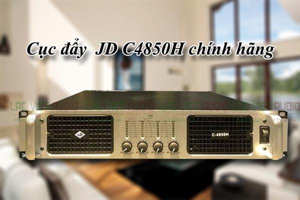 Cục đẩy công suất JD C4850H