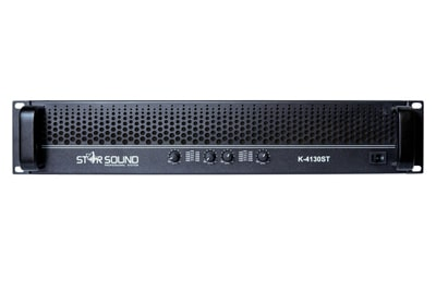 Cục đẩy công suất 4 kênh K4130ST chất lượng cao