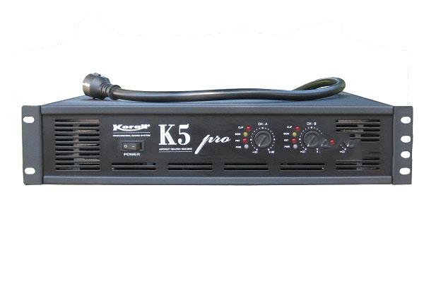 Cục đẩy K5 Pro chính hãng