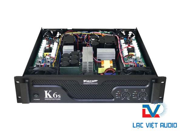 Cục đẩy Việt Nam Korah - cục đẩy K6S: 12.000.000 VNĐ