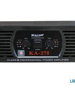Cục đẩy công suất KA27S