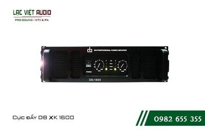 Cục đẩy công suất XK 1600
