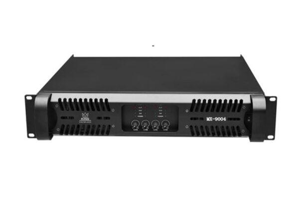Cục đẩy công suất KING MX-9004
