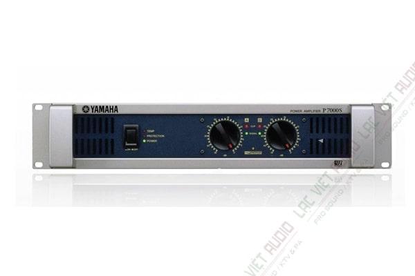 Cục đẩy Yamaha 24 sò P7000s: 3.900.000 VNĐ