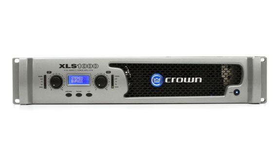 Cục đẩy Crown XLS 1000 nhập khẩu USA