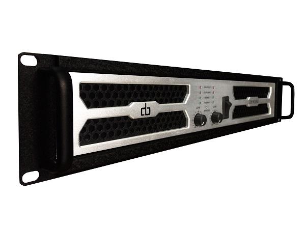 Thiết kế cục đẩy DB K650 chuyên nghiệp