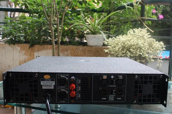 Cục đẩy DB TK1600S tính năng tự động điều chỉnh độ lợi