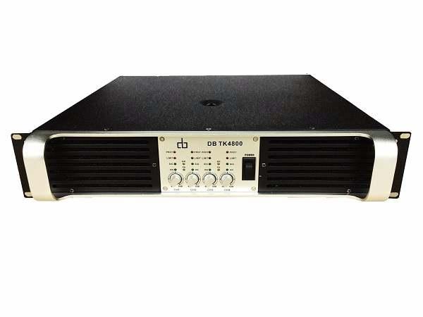 Cục đẩy DB TK4800 chính hãng có thiết kế bắt mắt