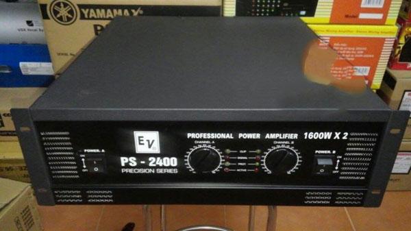Cục đẩy công suất EV PS 2400 chất lượng