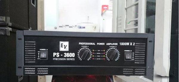 Cục đẩy EV PS 3600 giá rẻ