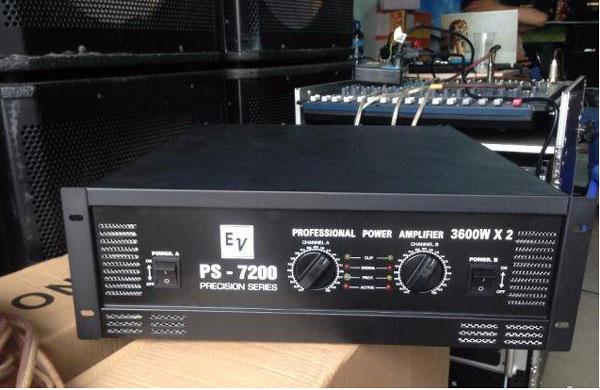 Cục đẩy EV PS 7200 chất lượng giá rẻ