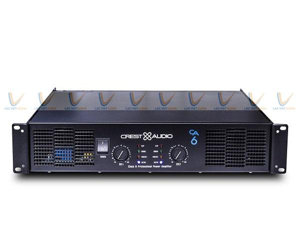 Cục đẩy công suất nhỏ sử dụng cho karaoke gia đình và bộ dàn âm thanh vừa và nhỏ