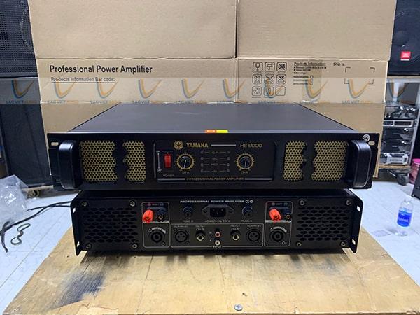 Cục đẩy Yamaha 24 sò HS 9000: 2.890.000 VNĐ