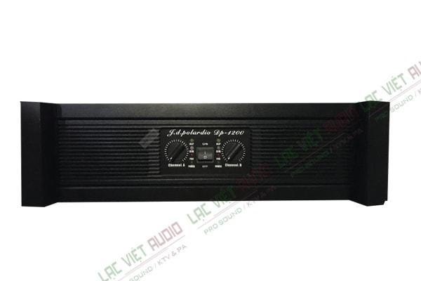 Cục đẩy công suất JD DP1200