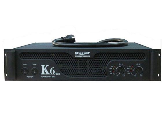 Cục đẩy K6 Plus chất lượng