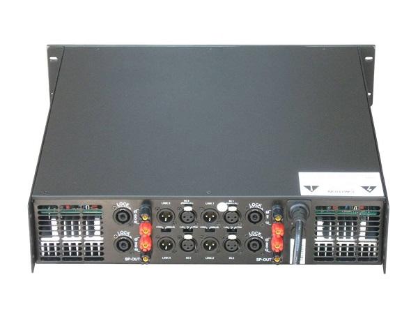Mặt sau cục đẩy KA4800