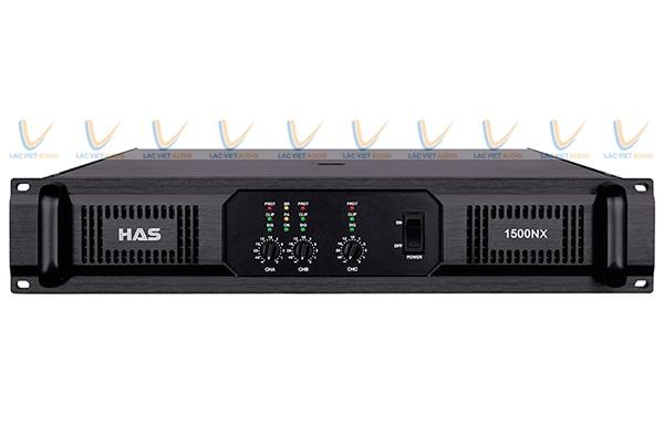 Cục đẩy âm thanh với chức năng chủ yếu dùng cho khuếch đại tín hiệu