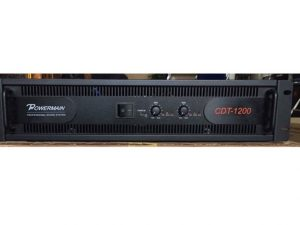 Cục đẩy Korah CDT 1200