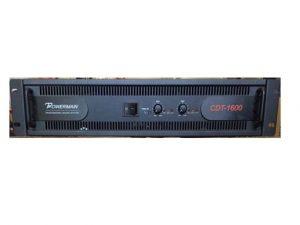 Cục đẩy Korah CDT 1600