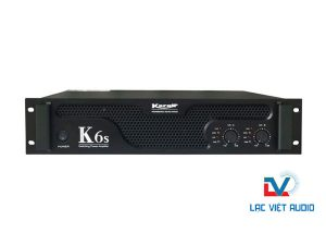 Cục đẩy Korah K6S chính hãng