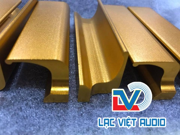 Tay nắm của main công suất ROY RS 804 GOLD