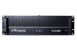 Cục đẩy công suất Starsound K 2120S chất lượng cao