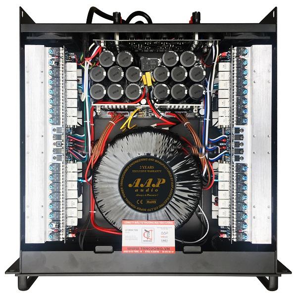 Cục đẩy AAP X-4800