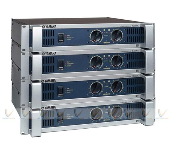Mua cục đẩy Yamaha 24 sò chất lượng giá rẻ tại Lạc Việt Audio