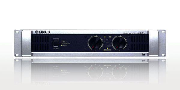 Cục đẩy công suất 2 kênh Yamaha P5000s