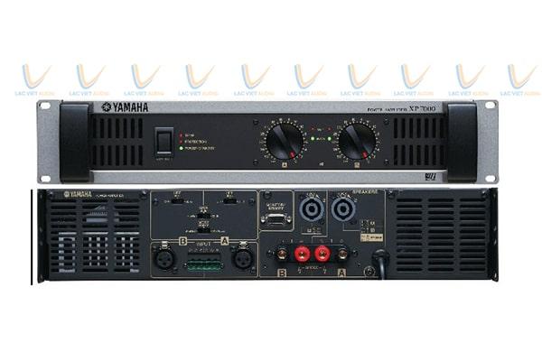 Cục đẩy công suất 16 sò Yamaha XP7000: 4.000.000 VNĐ