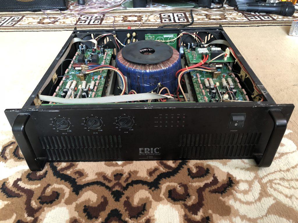 Cục đẩy Eric E1000 là dòng cục đẩy rất được săn đón hiện nay