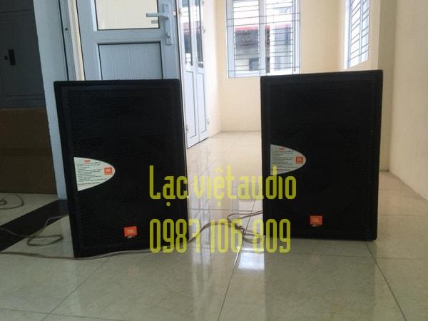Loa JBL JRX 115 chất lượng vượt trội, bass căng, treble sáng