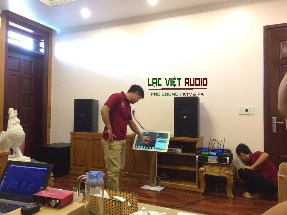 Đầu màn chọn bài VietKTV nổi tiếng chất lượng