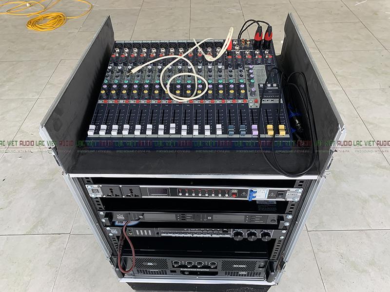 Hệ thống thiết bị