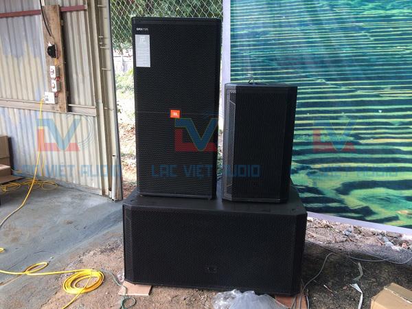 Loa JBL chất lượng cao, giá tốt nhất tại Lạc Việt audio