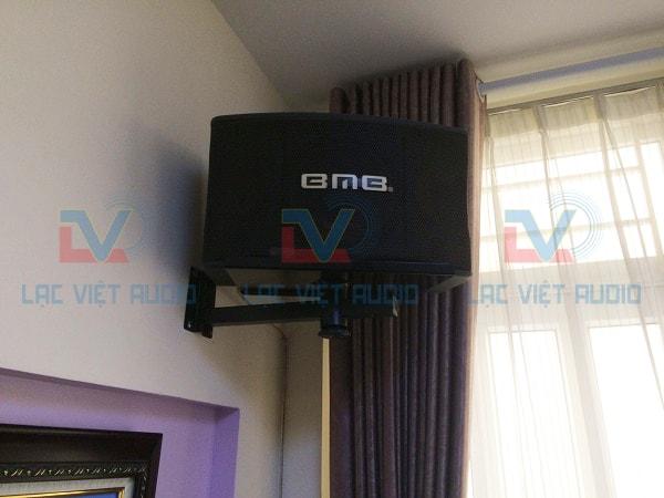 Loa karaoke BMB 450 MK II