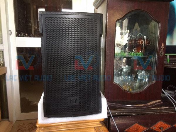 Loa karaoke FLY độc quyền bởi Lạc Việt audio